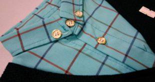 انواع پارچه پیراهنی طرحدار